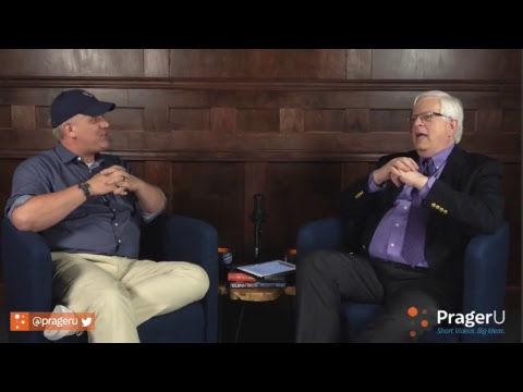Dennis Prager and Glenn Beck in Conversation! (6/30/17)