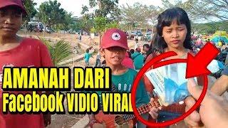 BAGAIKAN LANGIT DAN BUMI Trio bocil di sawer vidio viral MP3