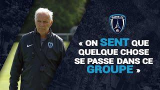 """René Girard : """"On sent que quelque chose se passe dans ce groupe """""""