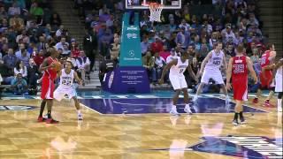 Los Angeles Clippers vs Charlotte Hornets - Recap