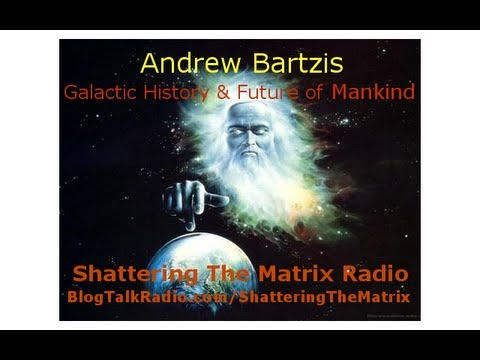Archons, ETS, Creation, Galactic History and The Future of H