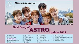 ASTRO (아스트로) - Best Song Compilation