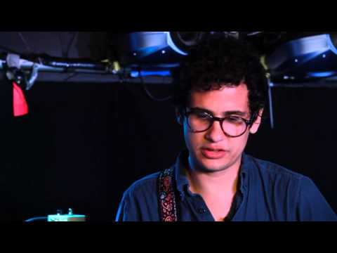 Omar Rodriguez Lopez on Boss guitar effects