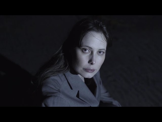 Lea Kampmann - Ghost (Official Video)