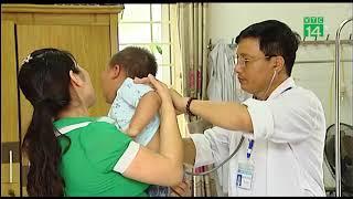VTC14 | Chứa quá nhiều liều trong 1 lọ, vắc xin sởi – Rubella gây lãng phí