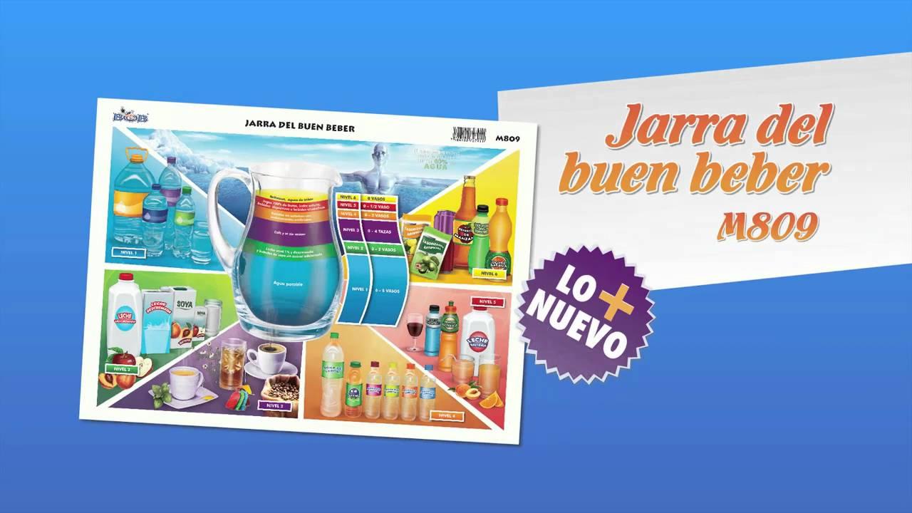 Jarra Del Buen Beber
