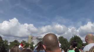 Авиашоу 2014 - Тюмень - видео 4(, 2014-08-16T14:57:44.000Z)