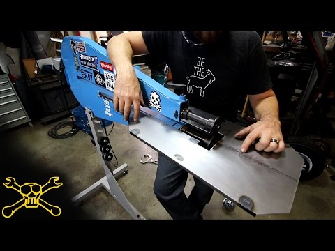 You Need This Tool Episode 45 Rivet Fan Spacing Tool