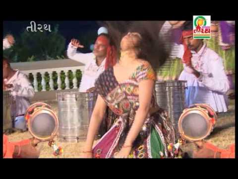 HITS OF KIRAN GADHVI- PART 22-BHAGUDA NI MOGAL RAMVA AAVE