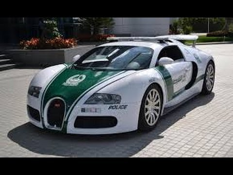 Police Cars- Supercar Bugatti Veyron -Chevrolet Camaro SS - Ferrari ...