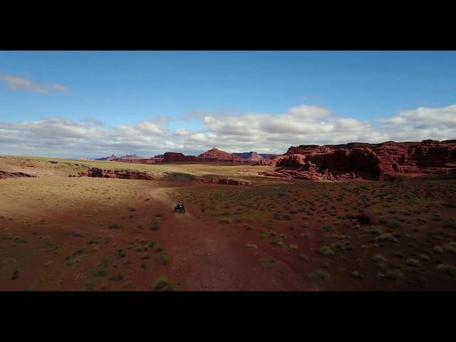 Breathtaking ATV Aerial Drone Footage #EpicAdventure