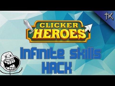 clicker heroes how to get skogur