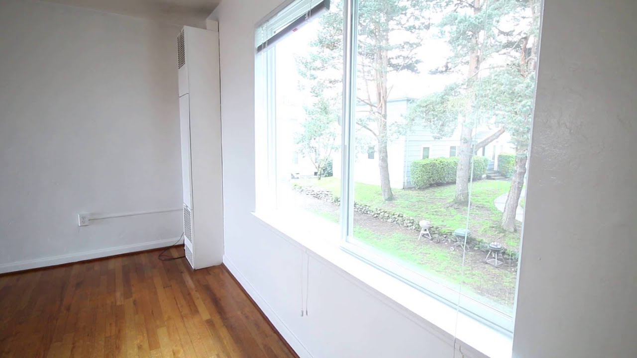 2 Bedroom At Macleay Gardens Apartments Portland Oregon Youtube