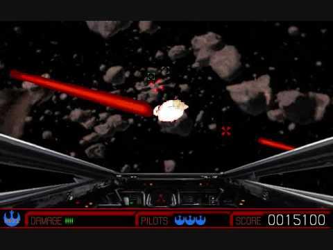 Yet another LP: Star Wars: Rebel Assault 2 (Part 3) |