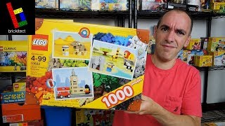 DOES ANYONE LIKE LEGO CLASSIC?