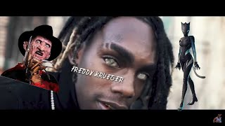 Ynw Melly Freddy Krueger Ft Tee Grizzley Official Audio Mp3