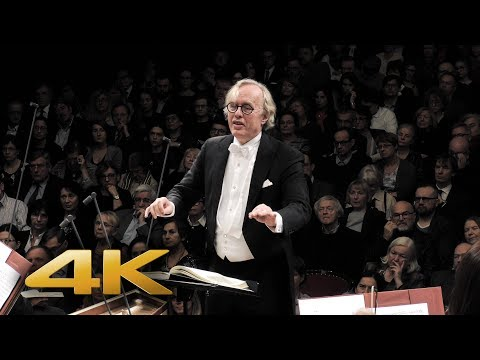Händel - For unto us a Child is born from Messiah (WarsawPhilh Orchestra and Choir, Haselböck)