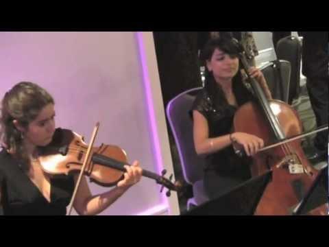 Wedding Ceremony Musicians La Vivaldi Four Seasons Spring Los