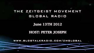 TZM GLOBAL RADIO, JUNE 13TH