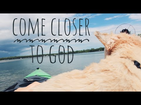 8 Different Ways We Can Come Closer To God