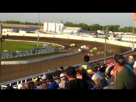Sport Mod Lcq 3 @ Farley Speedway 05/13/17