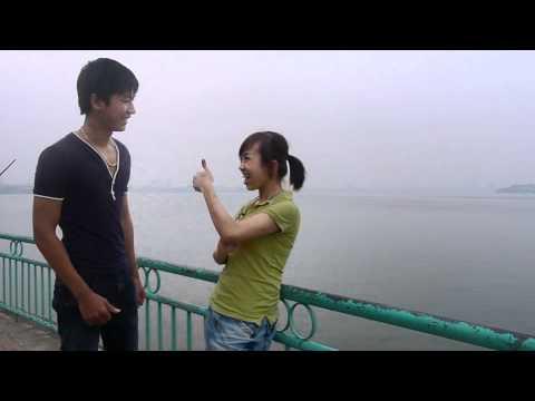 Clip hiệu ứng giao tiếp phi ngôn từ  KNTT NEU ( Tân - Mai - Tiến)