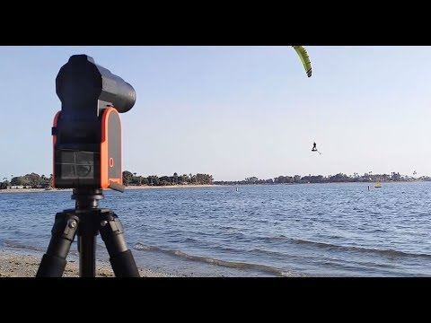 SOLOSHOT3 + Optic65 | Capture The Action, No Matter How Big You Go