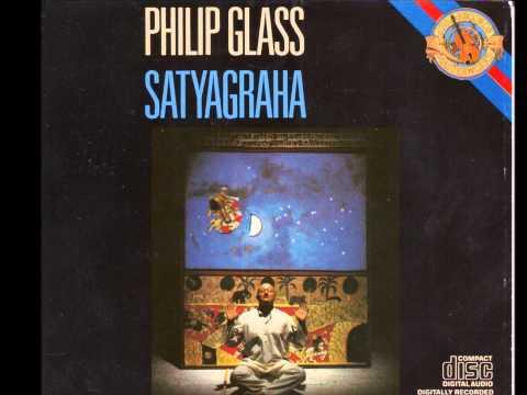 Philip Glass - Evening Song Act III Pt. 3 (Satyagraha)