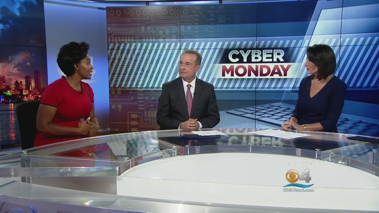 Personal Finance Expert Shani Curry St Vil Discusses Black Friday