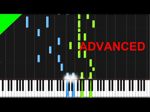 The Doors - Riders On the Storm Piano Tutorial mp3