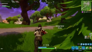 Fortnite: BR [Getting Carried] | August 21th 2018
