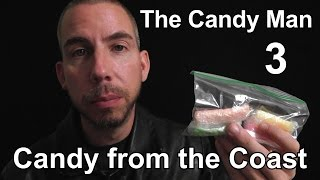 The Candy Man 3 - Candy from the Coast [ Dystopian / Post-Apocalyptic ASMR ]