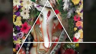 Riddhi Siddhi Vriddhi hoti Ganpati Bappa Maurya