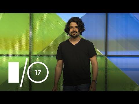 Android Go (Google I/O