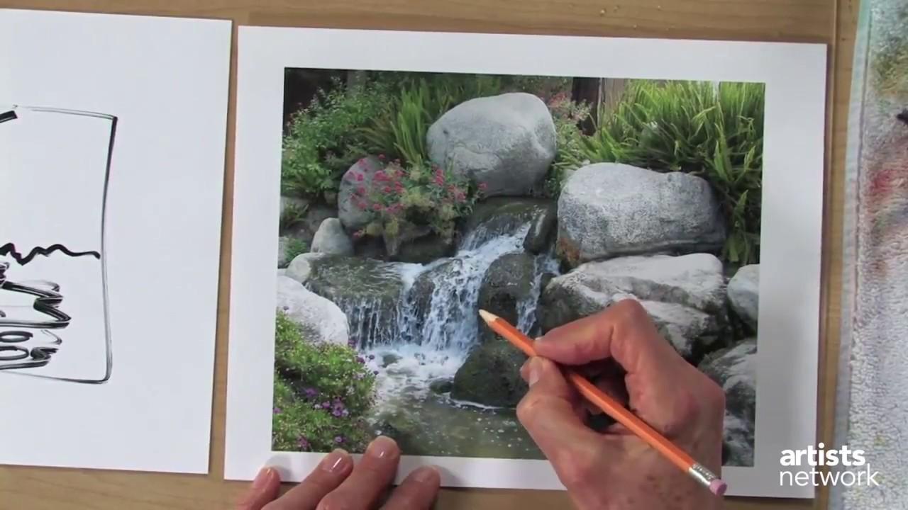 Watercolor artist magazine customer service - Watercolor Artist Magazine Customer Service 9