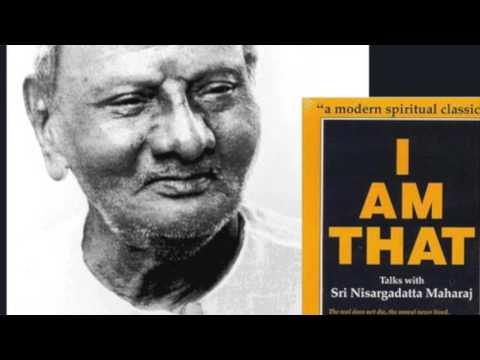 Nisargadatta Parabrahman Meditation