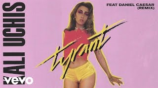 Kali Uchis - Tyrant Remix Ft. Daniel... @ www.OfficialVideos.Net