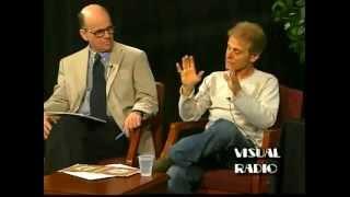 Gary DeCarlo Kiss Him Goodbye (Na Na Hey Hey) on Visual Radio with Joe Viglione and mystery critic