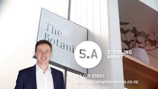 The Botanist - Florist Business For Sale - Kakapo Business Sales