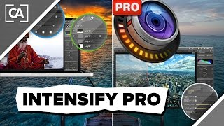 Intensify Pro Plugin für Photoshop - caphotos.de