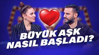 Alişan - Buse Varol Aşkı Nasıl Başladı?  EYS S2 4.Bölüm