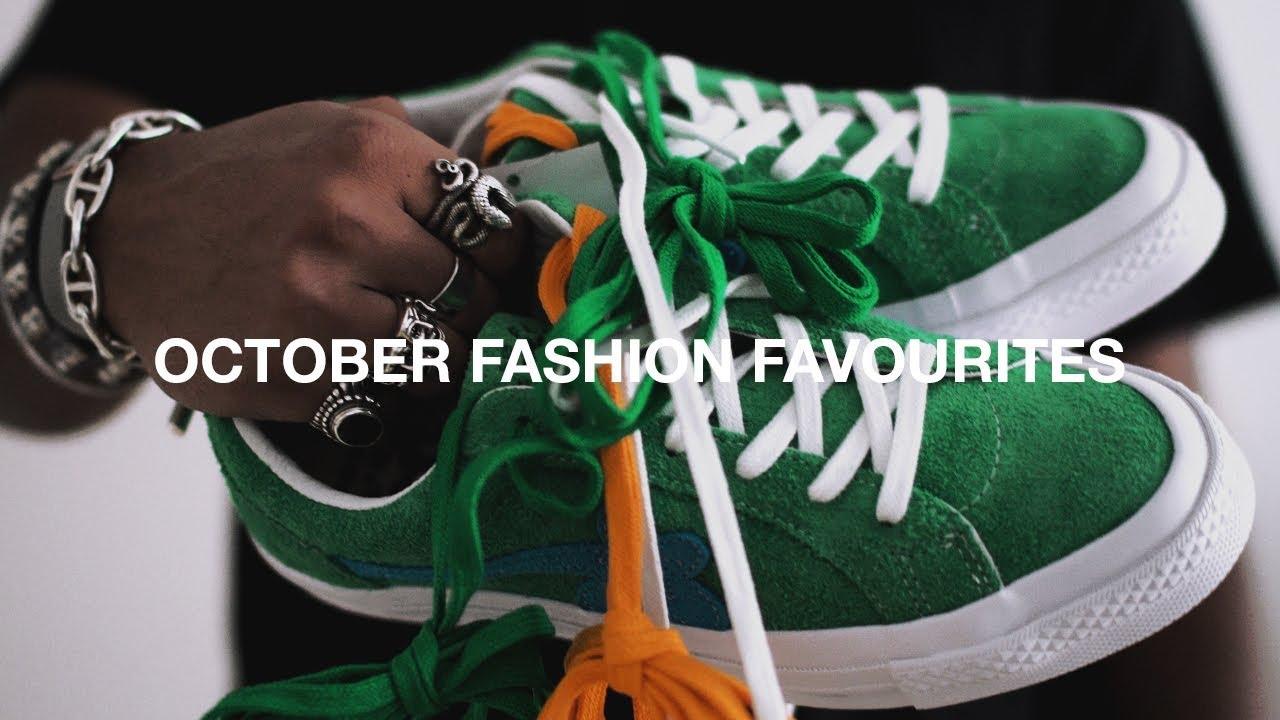 bb6589ae798e October Fashion Favourites