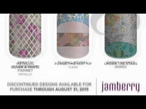 Going Going Gone Jamberry Summer 2015