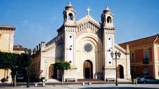 Itálie 2004 - Locri (Calabria)