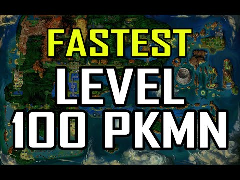 【FASTEST Leveling in ORAS】Fight 42 Level 100 Blissey PER DAY! Pokemon Omega Ruby Alpha Sapphire
