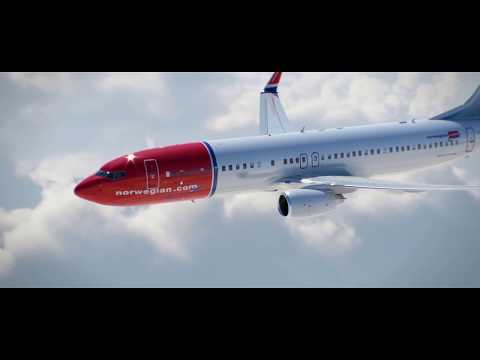 The Sound of Norwegian