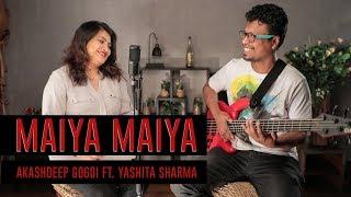 Mayya Mayya    Akky
