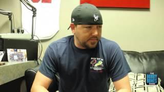 Jason Aldean - 5 Questions