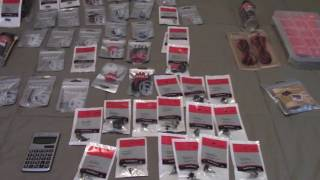 My Radioshack Haul. Going out of business again 2017