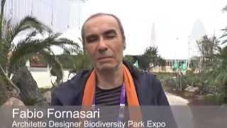 Biodiversity Park: a Expo tutta la biodiversità d'Italia